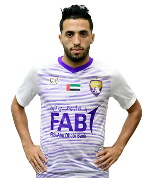 عبد الرحمن مزيان